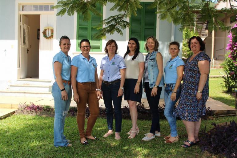 Secretaria de Educação inicia o ano com mudanças na equipe diretiva